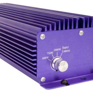Elektronska dušilka LUMATEK 1000W Dimmable