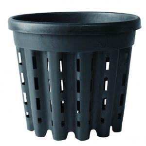 Vaza okrogla (več dimenzij), Aero